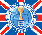 1966 England World Cup logo