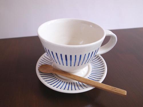 도자기 그릇 커피잔 소서 컵