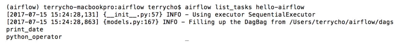 조대협의 블로그 :: 데이타 워크플로우 관리를 위한 Apache Airflow #1