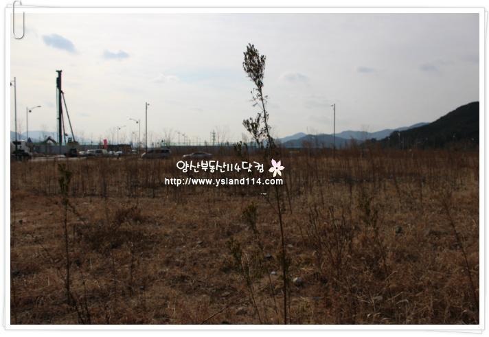 증산역토지[양산토지] 사진