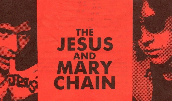 Jesus & Mary Chain - Reverence