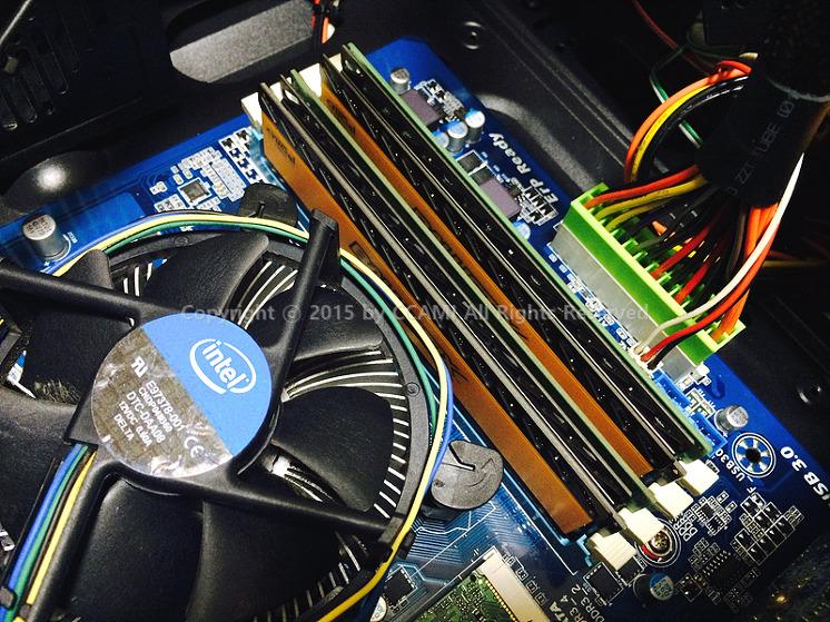 64bit, 8GB, Ballistix, BIOS, CCAMI, crucial, Crucial Ballistix 8GB DDR3 PC-12800, DDR3, IT, pc-12800, RAM, Server, Upgrade, Windows, 공부, 까미, 데스크탑, 램, 메모리, 방열판, 뱅크, 서버, 업그레이드, 윈도우, 컴퓨터, 튜닝 메모리, 풀뱅크