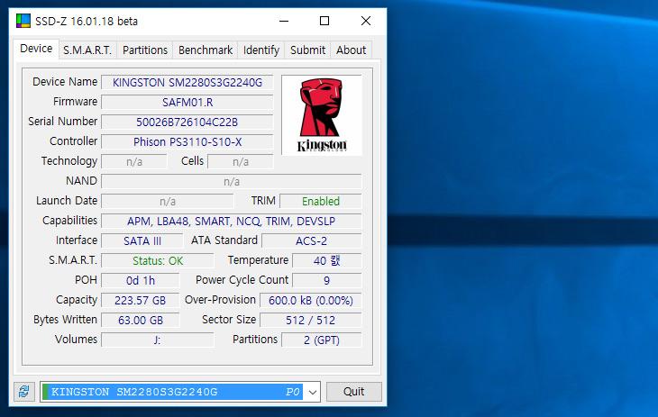 Kingston M.2, 240GB ,SSDNow, SM2280S3G2, 벤치마크,킹스톤,킹스톤 SSD,IT,IT 제품리뷰,S-ATA 방식보다는 진보한 M.2 인터페이스 방식을 개인적으로는 선호합니다. 연결방식이 간편하기 때문이죠. Kingston M.2 240GB SSDNow SM2280S3G2 는 연결이 간단합니다. 물론 메인보드가 이것을 장착할 수 있도롯 슬롯이 있어야 합니다. 최근 장치들은 대부분 M.2를 넣는 추세 입니다. 이유라면 더 소형화하고 더 작게 만들 수 있기 때문이죠. Kingston M.2 240GB SSDNow SM2280S3G2 벤치마크를 통해서 간단히 성능 및 활용성에 대해서 알아보도록 하겠습니다.