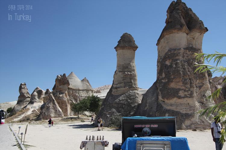 터키 패키지 여행 카파도키아 발도장 찍기(데브란트,파샤바)16