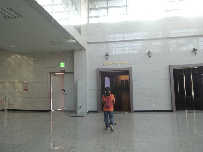 의령여행지 관광지 의병박물관 충익사
