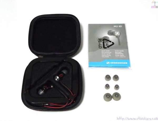 Sennheiser Momentum In-Ear