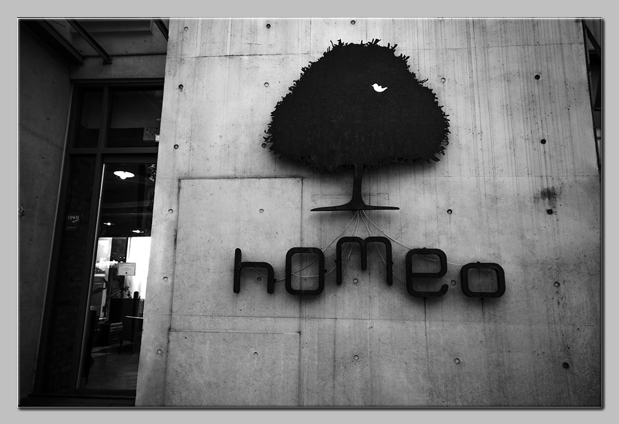 [Sony A350] HOMEO _ 파주