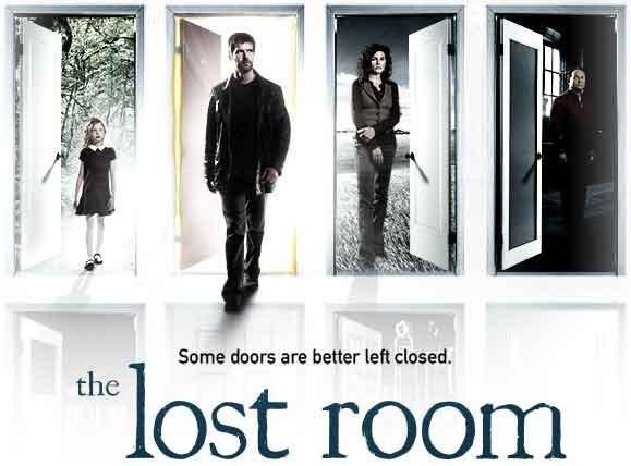 로스트룸 포스터