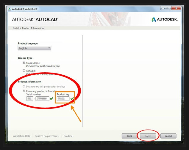 Autocad 2013 product key and serial number crack free download