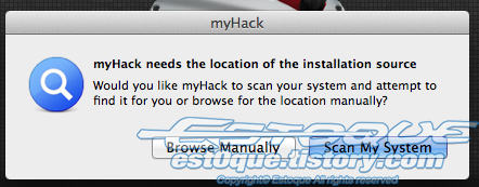OS X 매버릭스 해킨토시
