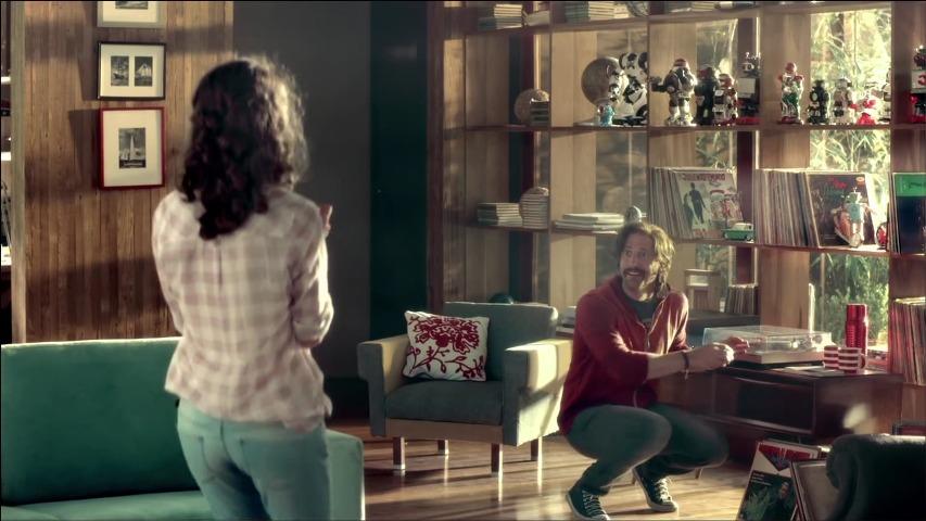 아이를 키우는 부모들의 심정을 잘 대변한, 아르헨티나의 코카콜라 라이프(Coca-Cola Life) TV광고 - '부모되기(Parenting / Ser Padres)'편 [한글자막]