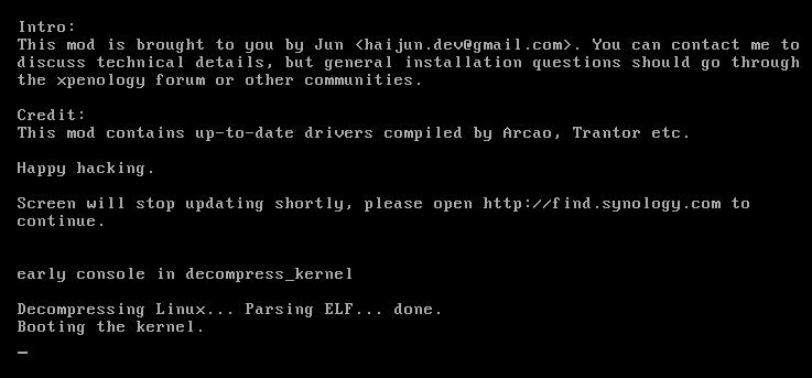 DJJ PROJECT :: Xpenology 6 0 2 버추얼 박스에 설치하기 (Debian