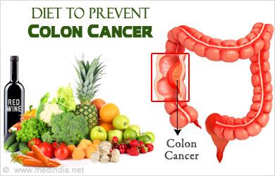 colon cancer food