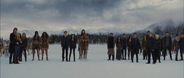 브레이킹 던 part2 (The Twilight Saga: Breaking Dawn - Part 2)