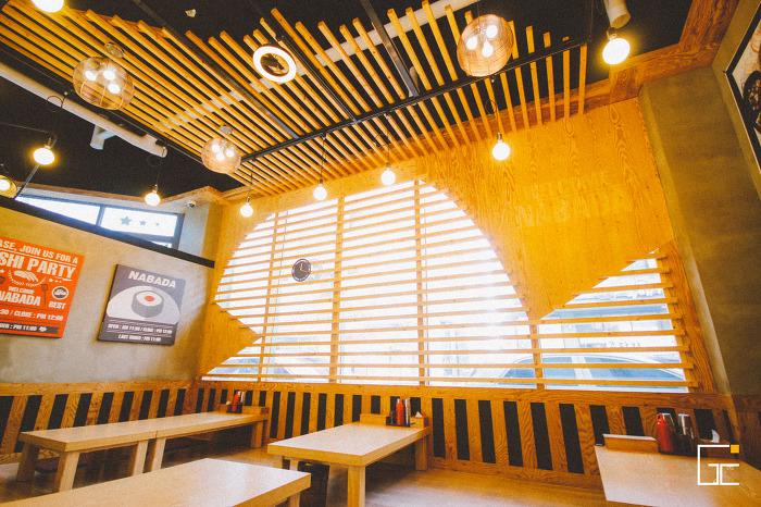 일본풍 횟집 인테리어 일식집 스시집 초밥집 인테리어 감성인테리어 굿초이스인테리어