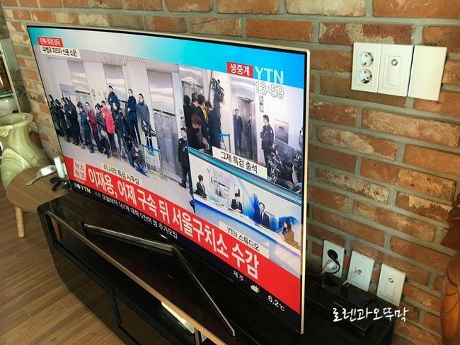 삼성 SUHD TV(UN55KS9500F) 간단 사용기15