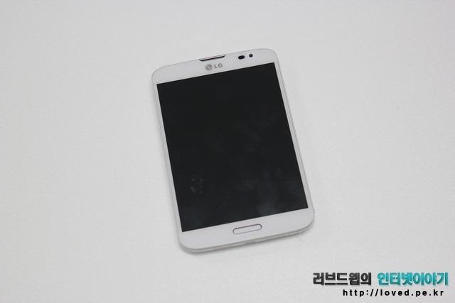 LG 뷰3 디자인
