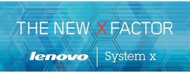 레노버(Lenovo)  IBM 서버 인수 이제 서버도 레노버다!