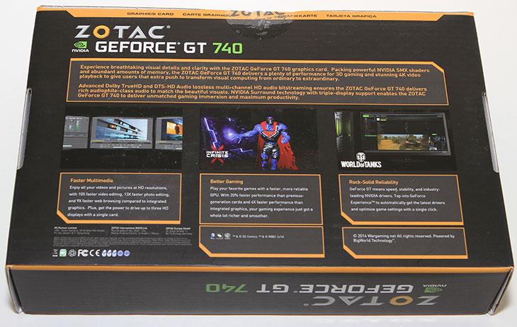 ZOTAC GT740, ZOTAC GT740 사용기, ZOTAC GT740 후기, 조텍, ZOTAC, ZOTAC GT740 벤치마크, ZOTAC GT740 소음, ZOTAC GT740 성능, IT, 컴퓨터, 그래픽카드 벤치마크,ZOTAC GT740 사용기 후기를 올려봅니다. 벤치마크를 통해서 성능과 소음, 온도 등 그리고 실제 게이밍에서의 성능 그리고 이 그래픽카드가 가지는 사용자 경험 부분에 대해서 이야기해보려고 합니다. 사무실에서 또는 고해상도의 모니터 작업시 게임에서 ZOTAC GT740 사용성은 상당히 훌륭 합니다. 최근에는 WQHD 모니터가 나오면서 그래픽카드에 대한 성능이 조금 더 중요한 시기가 되었습니다. 단순히 해당 해상도를 지원하는 것을 떠나서 충분한 성능을 내어줄 수 있어야 하기 때문 입니다. ZOTAC GT740 사용시 상당히 인상적이였던 부분은 상당히 낮은 전력소모량 그리고 낮은 소음, 그리고 꽤 괜찮은 성능, 그리고 가격적인 부분 이었습니다.  그래픽카드는 빠르게 계속 발전중입니다. CPU도 클럭이 올라가고 빠르게 발전 중이지만, 그래픽카드는 그 속도가 조금 더 빠른 편이죠. 재미있는 점은 현재 세대의 가장 빠른 그래픽카드 그리고 고가형의그래픽카드와 같은 성능을 그 다음세대가 되면 저렴하게 사용할 수 있게 된다는 점 입니다. 몇년전의 100만원대의 그래픽카드는 지금은 20만원대의 그래픽카드가 훨씬 더 좋은 성능을 내어주고 있는것이죠. 그정도로 그래픽카드의 성능변화는 빠른편입니다.
