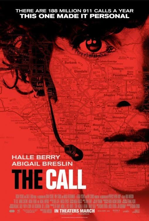 더 콜 (The Call)