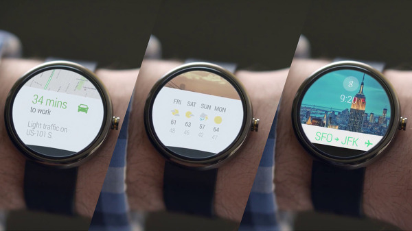 moto 360 with info.