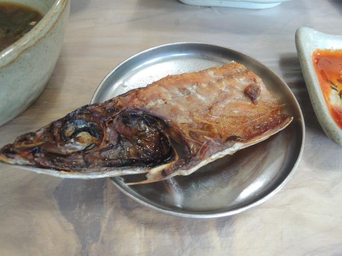 동해 먹거리 맛집 동그라미 해물집