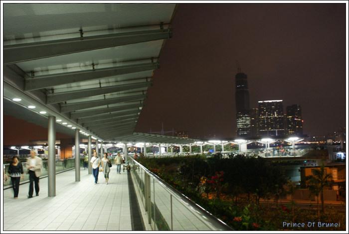 [BP/HK/0810-2] 홍콩 가는길