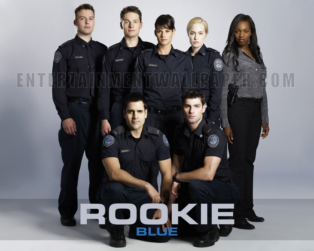 Rookie Blue Staffel 6