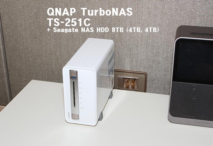 QNAP TurboNAS TS-251C 초기 셋팅, TS-251C  활용하기,HD station,HybridDesk Station,IT,IT 제품리뷰,큐냅,큐냅 나스,QNAP,NAS,QNAP TurboNAS TS-251C 초기 셋팅 및 활용하기를 해보도록 하겠습니다. 나스는 참 유용한 도구 입니다. 네트워크에 연결된 스토리지 인데요. 어떻게 보면 작은 컴퓨터이기 때문에 여러가지 역할을 부여할 수 있습니다. 큐냅 나스 중 깜직한 모양의 제품을 소개 합니다. QNAP TurboNAS TS-251C 초기 셋팅 방법은 무척 간단한 편이었습니다. 필요한 기본 폴더도 모두 자동으로 생성을 하도록 되어있어서 처음 설정 후 바로 사용하는데 문제가 없더군요. 근데 이번에 설치하는 편에서는 간단한 팁도 소개해드릴려고 합니다. NAS를 한번이라도 써보셨던 분들은 대략 봐도 이해가 바로 될 것 입니다. 물론 처음 QNAP TurboNAS TS-251C 초기 셋팅을 해보시는 분들도 어렵지 않게 따라할 수 있도록 설명하겠습니다. 참고로 제 유튜브에는 QNAP의 상위 모델의 HD Station 과 가상화 등의 대한 정보도 올려놓았으니 참고하시기 바랍니다.