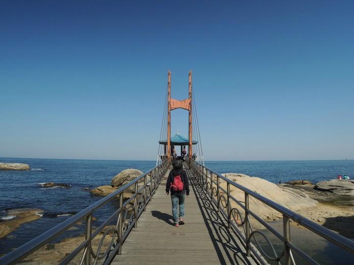 속초 관광지 속초등대전망대
