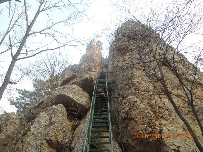 홍천 팔봉산 등산코스