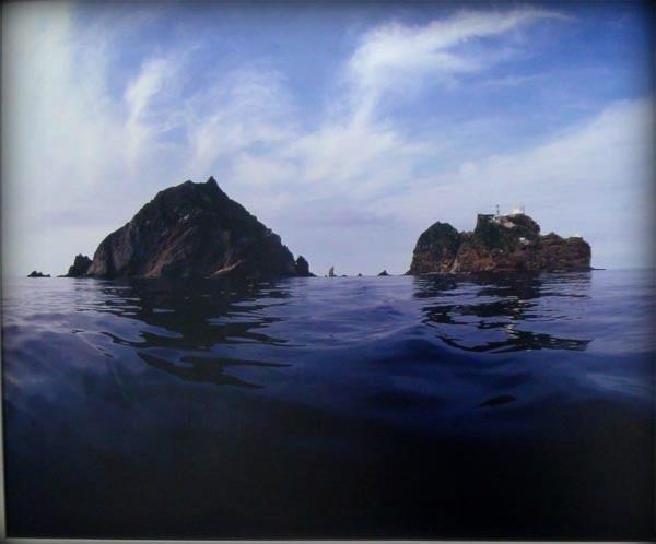 독도-dokdo-동해-일본해-Sea of Japan-다케시마-울릉도-한국-일본