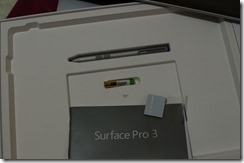 Surface 007
