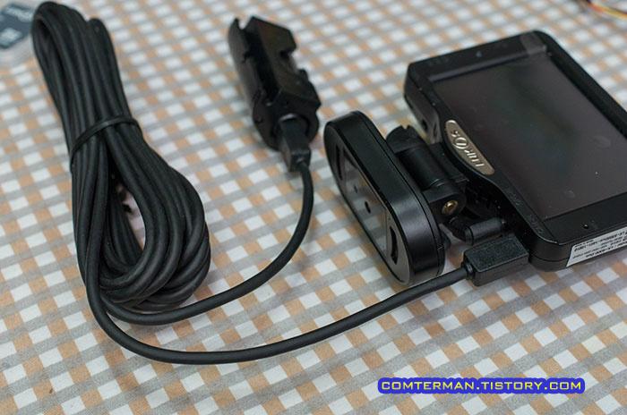 루카스 LK9300 DUO 블랙박스