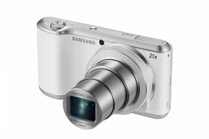 갤럭시 카메라2