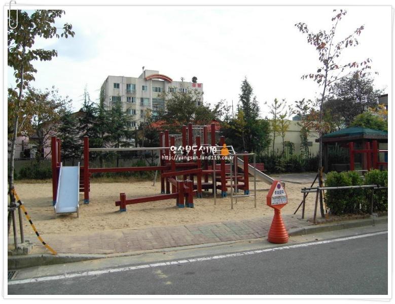 평산동 동일2차 아파트