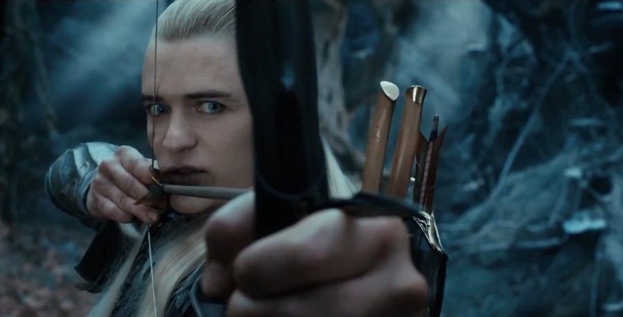 호빗: 스마우그의 폐허(The Hobbit: The Desolation of Smaug)