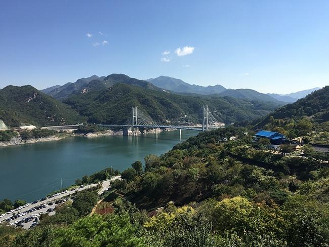 제천 가볼만한곳 '청풍문화재단지'의 10월14