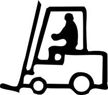 지게차운전기능사