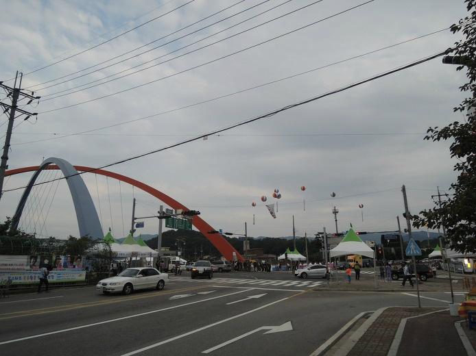 가볼만한 가을축제 대한민국와인축제
