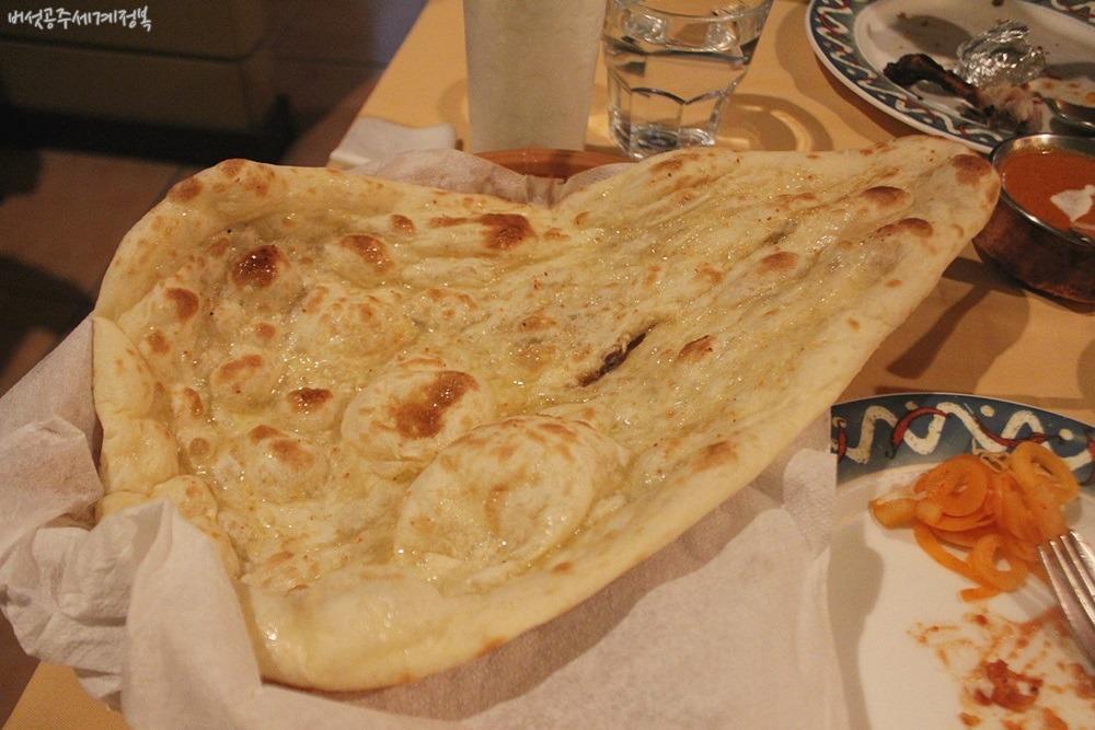 분당 인도음식, 분당 커리 인도요리전문점 분당인도커리맛집 탈리