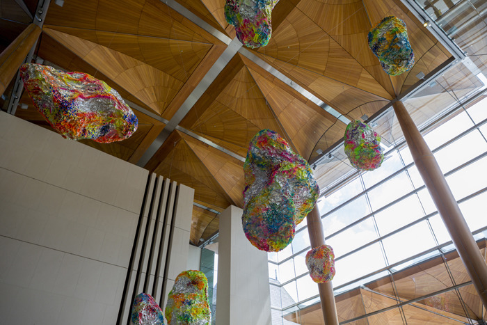 Auckland Art Gallery, 오클랜드 아트 갤러리