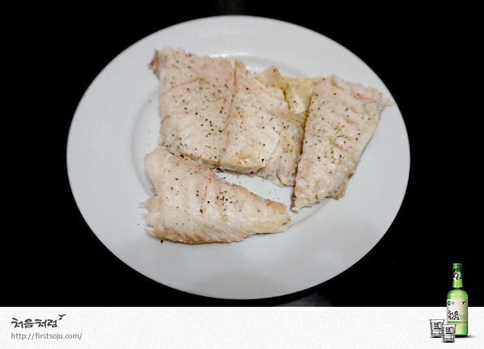 생선 밑간