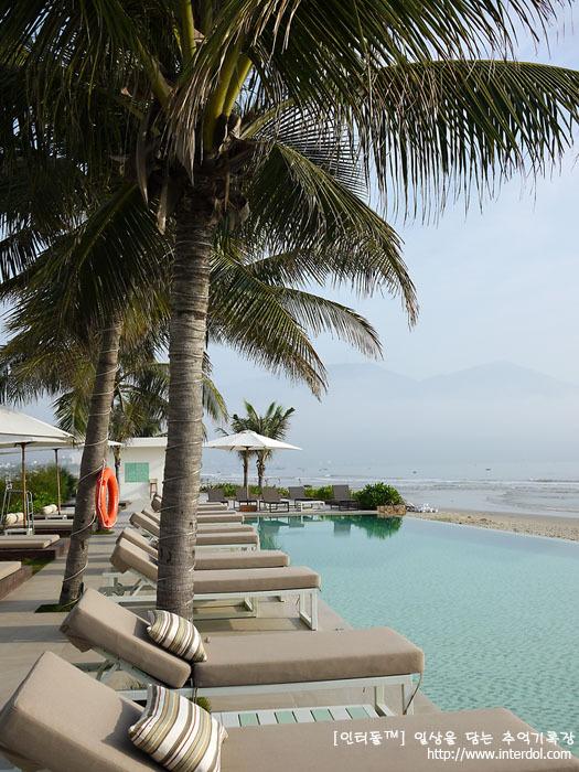 [베트남 다낭 여행 4일차] 해변, 링엄사, 아시아파크