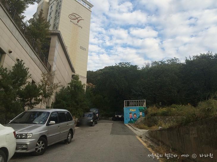 북한산 힐스테이트 3201동