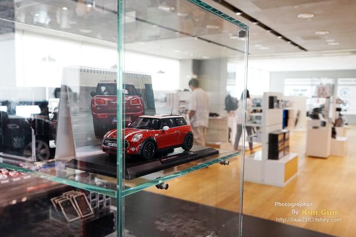 BMW 드라이빙 센터