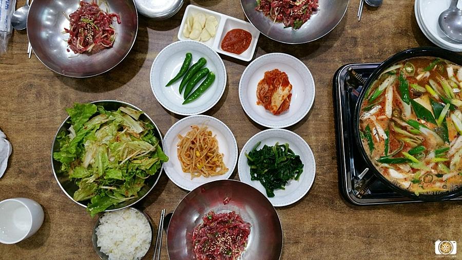 영천육회비빔밥