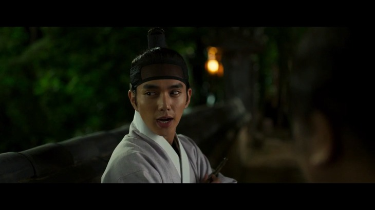 봉이 김선달 2016 (Seondal: The Man who Sells the River)