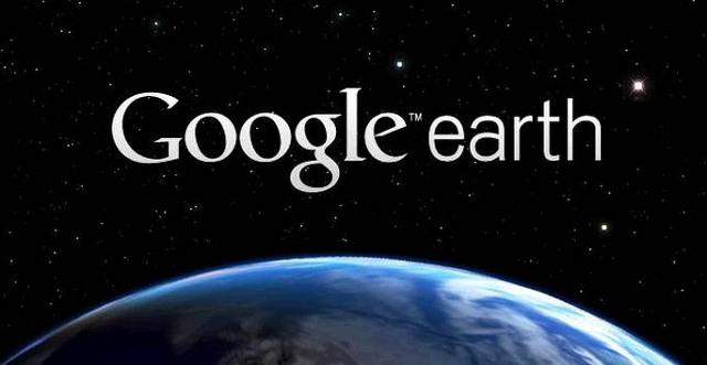 구글어스 한글판 최신버전 다운로드 및 사용방법(구글맵)