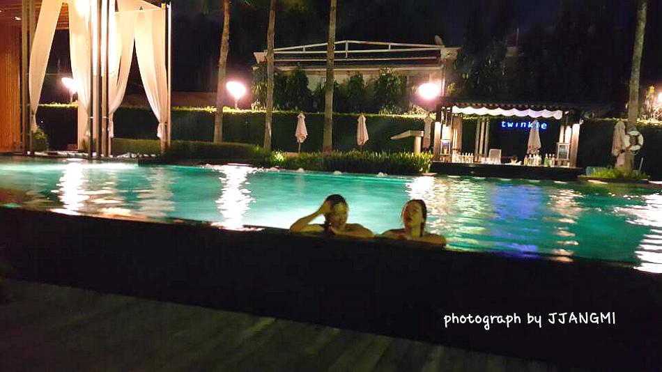 파타야 케이프 다라 리조트(Cape dara resort, Pattaya)